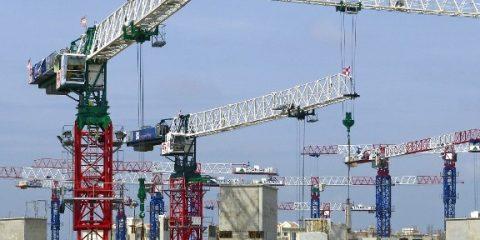 Строителство и недвижими имоти