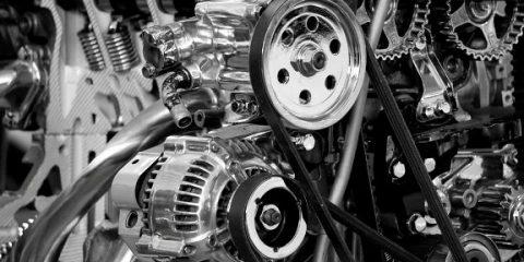 Автомобилен отрасъл